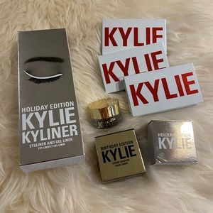 Kylie Cosmetics Eye Bundle